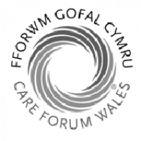 logo Care Forum Wales